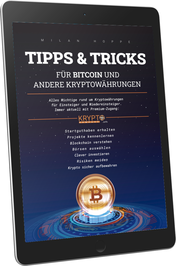 Tipps & Tricks für Bitcoin und andere Kryptowährungen (02/2020 PDF)